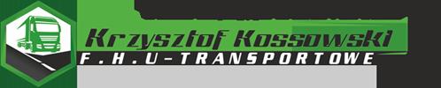 Sprzedaż opału i transport węgla z polskich kopalń. FHU-transportowe Krzysztof Kossowski
